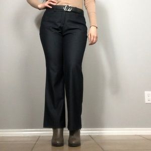 Worthington Modern Fit Trouser Pants Petite Sz 8